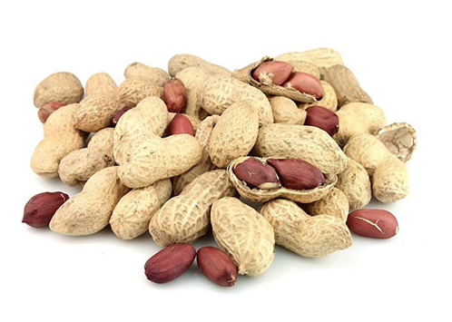 Global Peanuts Report 2018 Pangea Brokers Nuts