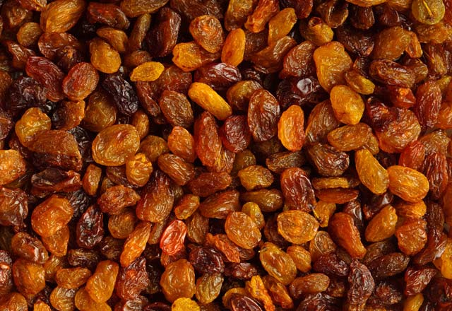Turkish Raisins Report Pangea Brokers Dried Fruits