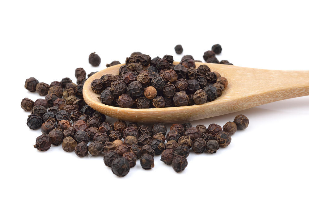 Vietnamese Black Pepper New Crop 2019